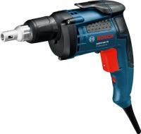 Профессиональный шуруповерт Bosch GSR 6-60 TE Professional (0.601.445.200) -