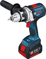 Профессиональная дрель-шуруповерт Bosch GSR 18 VE-2-LI Professional (0.601.865.302) -