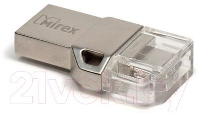 Usb flash накопитель Mirex Binar (OTG) 16GB (13600-ITRBIN16)