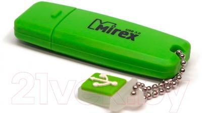 Usb flash накопитель Mirex Chromatic Green 8GB (13600-FMUCHG08)
