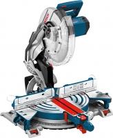 Профессиональная торцовочная пила Bosch GCM 12 JL Professional (0.601.B21.100) -