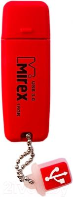 Usb flash накопитель Mirex Chromatic Red 16GB (13600-FM3СHR16)