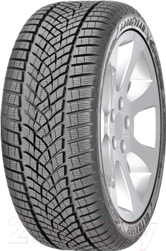 Зимняя шина Goodyear UltraGrip Performance Gen-1 255/45R18 103V
