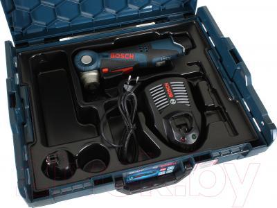 Профессиональный шуруповерт Bosch GWI 10.8 V-LI Professional (0.601.360.U0D)