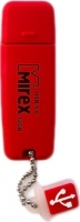 Usb flash накопитель Mirex Chromatic Red 32GB (13600-FM3СHR32) -