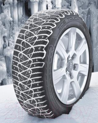 Зимняя шина Goodyear UltraGrip Ice Arctic 225/40R18 92T (шипы)
