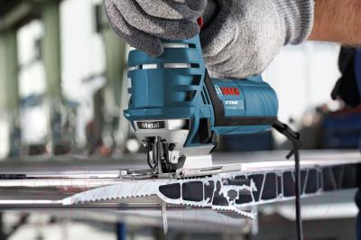Профессиональный электролобзик Bosch GST 25 M Professional (0.601.516.000)
