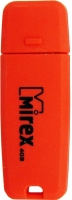 Usb flash накопитель Mirex Chromatic Red 4GB (13600-FMUCRR04) -