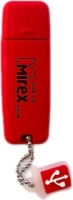 Usb flash накопитель Mirex Chromatic Red 64GB (13600-FM3CHR64) -