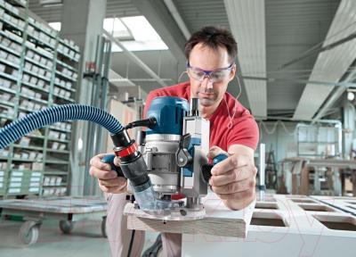 Профессиональный фрезер Bosch GOF 1600 CE Professional (0.601.624.020)