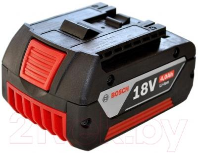 Профессиональная дрель-шуруповерт Bosch GSR 18 V-LI Professional (0.601.866.10J)