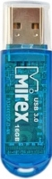 Usb flash накопитель Mirex Elf Blue 16GB (13600-FM3BEF16) -