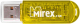 Usb flash накопитель Mirex Elf Yellow 4GB (13600-FMUYEL04) -