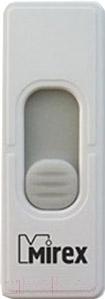 Usb flash накопитель Mirex Harbor White 8GB (13600-FMUWHR08)