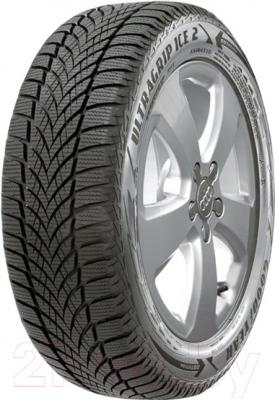 Зимняя шина Goodyear UltraGrip Ice 2 235/55R18 104T