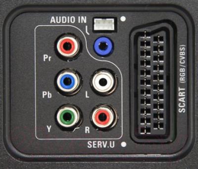 Телевизор Philips 49PUS6401/60