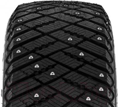 Зимняя шина Goodyear UltraGrip Ice Arctic 215/55R17 98T (шипы)