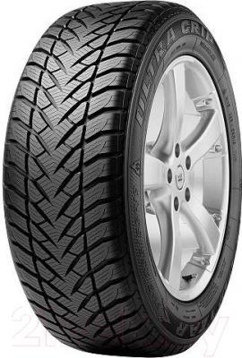 Зимняя шина Goodyear UltraGrip+ SUV 245/65R17 107H
