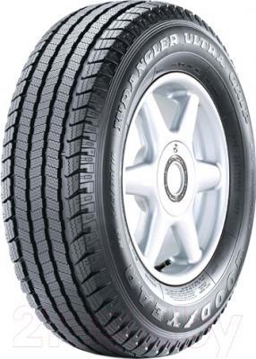 Зимняя шина Goodyear Wrangler Ultra Grip 225/70R16 103S