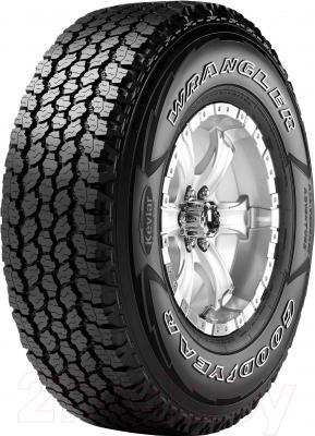 Летняя шина Goodyear Wrangler All-Terrain Adventure 285/65R18 125R
