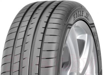 Летняя шина Goodyear Eagle F1 Asymmetric 3 275/35R18 99Y