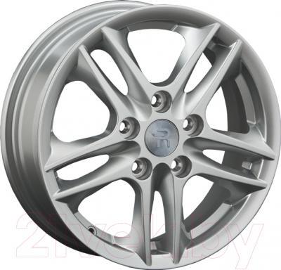 """Литой диск Replay Mazda MZ71 15x5.5"""" 5x114.3мм DIA 67.1мм ET 50мм S"""