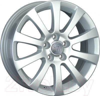"""Литой диск Replay Chevrolet GN68 16x6"""" 5x105мм DIA 56.6мм ET 39мм S"""