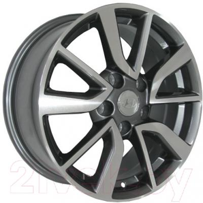 "Литой диск Replay Hyundai HND161mg 16x6.5"" 5x114.3мм DIA 67.1мм ET 45мм GMF"