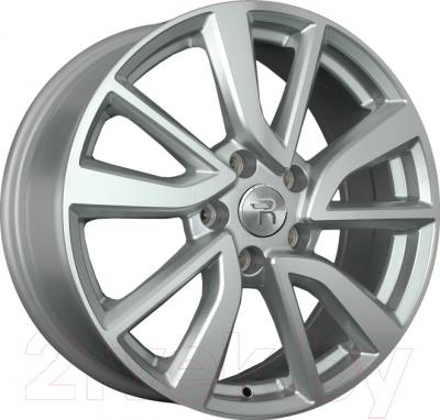 "Литой диск Replay Hyundai HND161ms 16x6.5"" 5x114.3мм DIA 67.1мм ET 45мм SF"