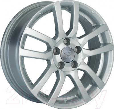 """Литой диск Replay Chevrolet GN58 16x6.5"""" 5x115мм DIA 70.1мм ET 41мм S"""
