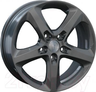 "Литой диск Replay Opel OPL24gm 16x6.5"" 5x115мм DIA 70.1мм ET 41мм GM"