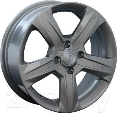 "Литой диск Replay Opel OPL11gm 17x7"" 5x105мм DIA 56.6мм ET 42мм GM"
