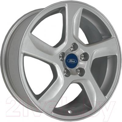 "Литой диск Replay Ford FD93 17x7"" 5x108мм DIA 63.3мм ET 50мм S"