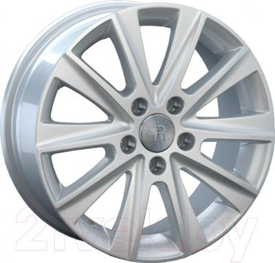 """Литой диск Replay Volkswagen VV28 17x7"""" 5x112мм DIA 57.1мм ET 49мм S"""