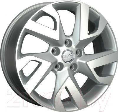 "Литой диск Replay Honda H78ms 17x6.5"" 5x114.3мм DIA 64.1мм ET 50мм SF"