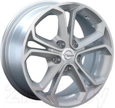 "Литой диск Replay Opel OPL62ms 17x7"" 5x115мм DIA 70.1мм ET 41мм SF"