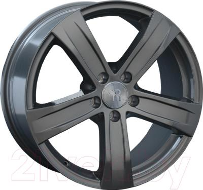 "Литой диск Replay Mercedes MR84gm 18x8.5"" 5x112мм DIA 66.6мм ET 38мм GM"