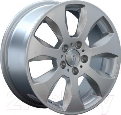 "Литой диск Replay Mercedes MR68 20x8.5"" 5x112мм DIA 66.6мм ET 45мм S"