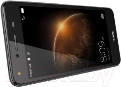 Смартфон Huawei Ascend Y5 II / CUN-U29 (черный)