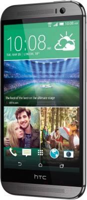 Смартфон HTC One M8S (серый)