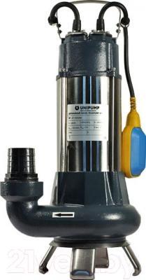 Дренажный насос Unipump Fekapump V 750F