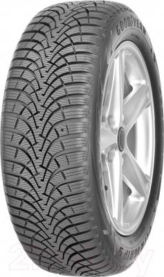 Зимняя шина Goodyear UltraGrip 9 175/60R15 81T