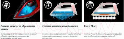 Утюг Panasonic NI-WT980LTW
