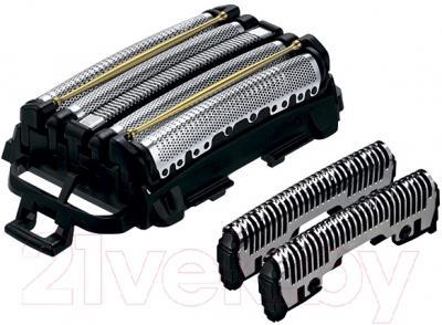 Сетка и режущий блок для электробритвы Panasonic WES9034Y1361