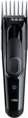 Машинка для стрижки волос Braun Series 5 HC 5050