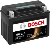Мотоаккумулятор Bosch M6 YTX9-4/YTX9-BS 508012008 (8 А/ч) -