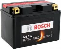 Мотоаккумулятор Bosch M6 YTZ12S-4/YTZ12S-BS 509901020 (9 А/ч) -