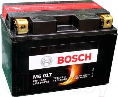 Мотоаккумулятор Bosch YTZ14S-4/YTZ14S-BS 511902023 (11 А/ч)