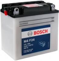 Мотоаккумулятор Bosch M4 YB7-A 508013008 (8 А/ч) -