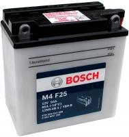 Мотоаккумулятор Bosch M4 12N9-4B-1/YB9-B 509014008 (9 А/ч) -